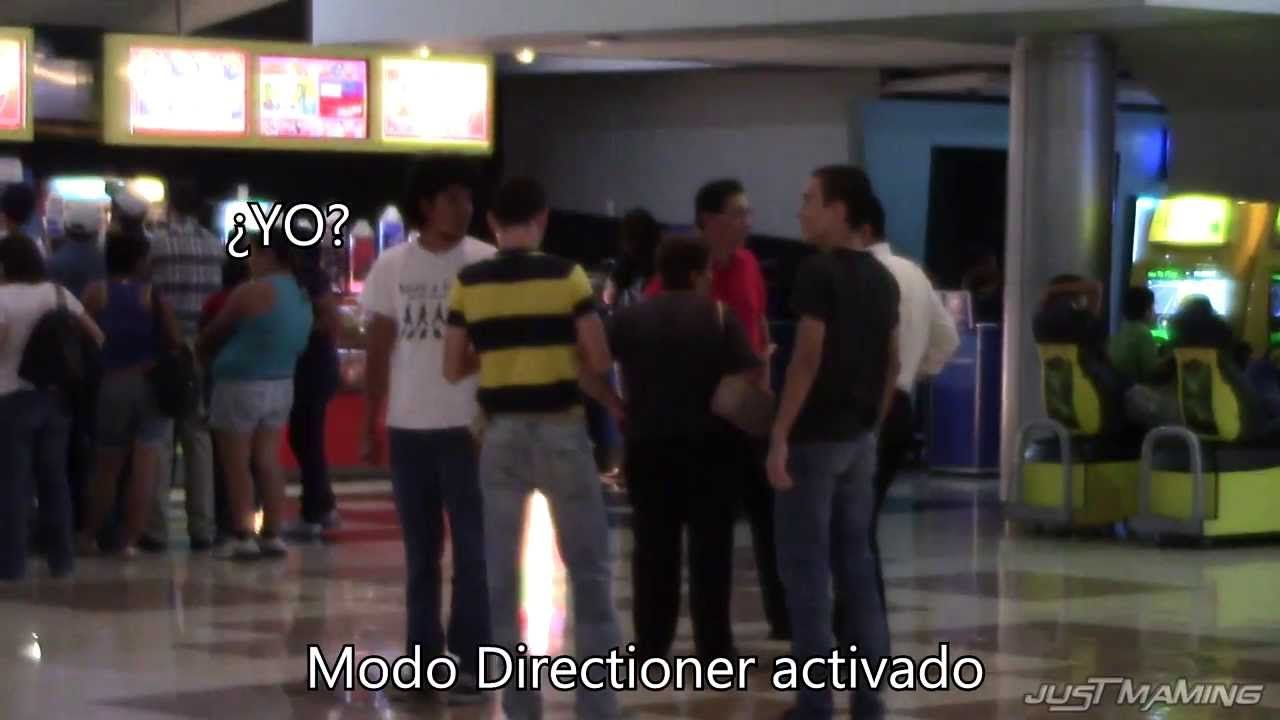 One Direction 1D | Premiere | Bromas | Just Maming |