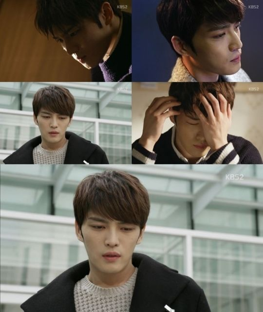Kim Jae Joong   'SPY'