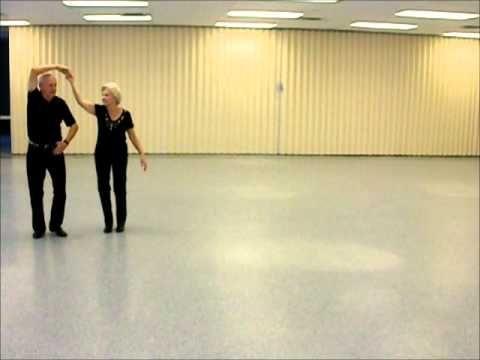 Traveling Cha Cha Dance Instruction Dance Videos Partner Dance