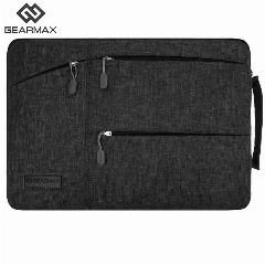 400d8a7fde0 Cheap case for macbook pro, Buy Quality cases for macbook directly from  China wool felt case Suppliers  Gearmax 11 12 13 14 15 Laptop Bag Men Women  Laptop ...