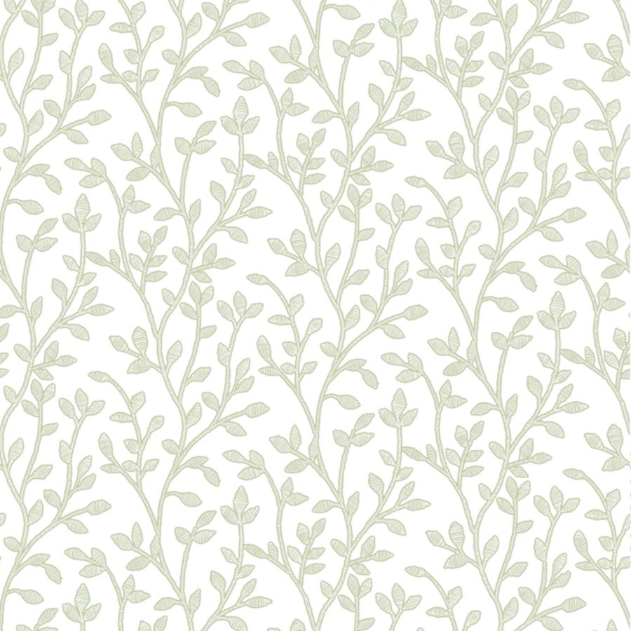 Vinyl Textured Floral Wallpaper Lowes ...