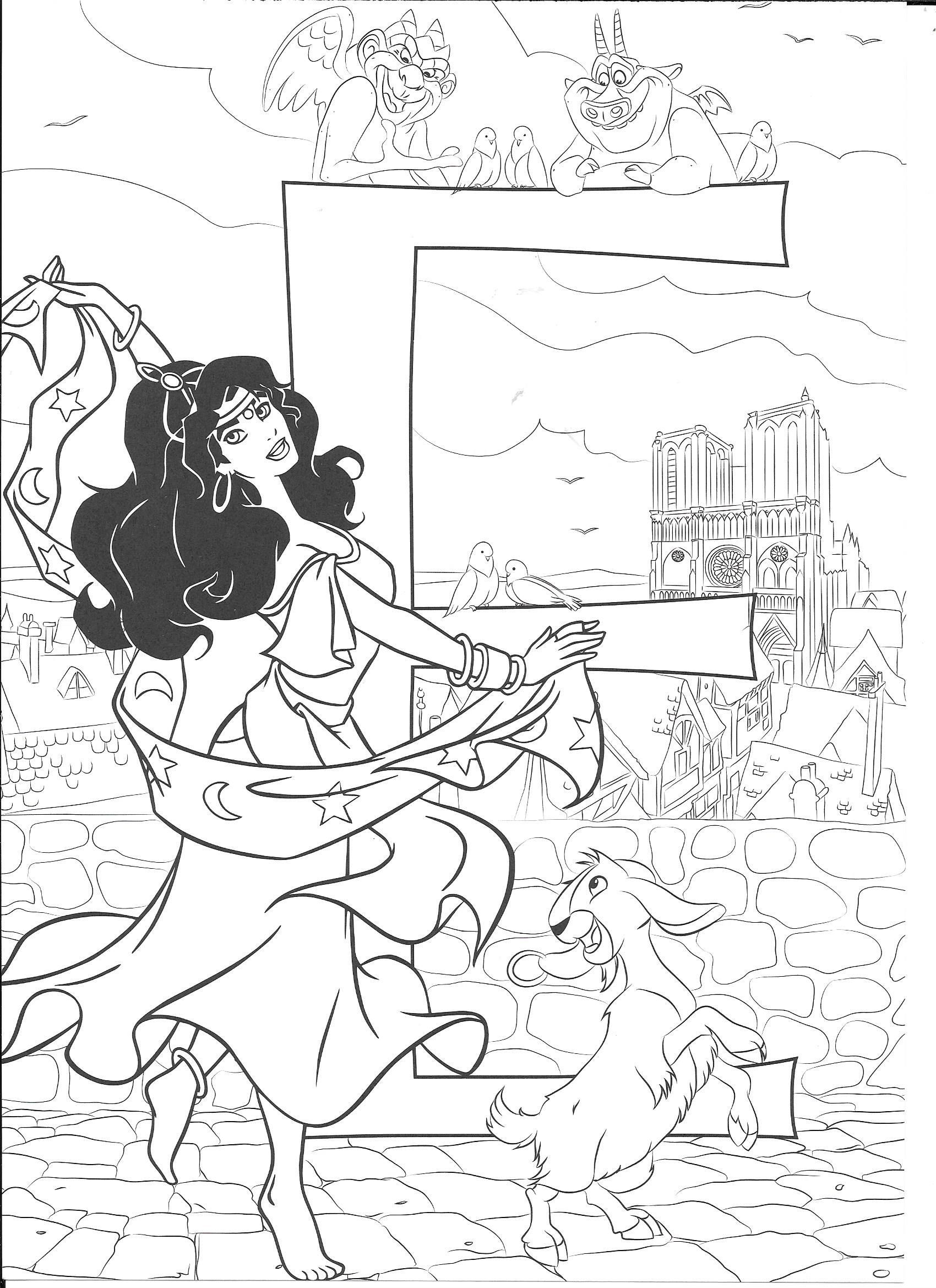 Great Free Coloring Sheets Disney Style It S Really No Key That Colour Publications Intended Fo In 2021 Disney Coloring Sheets Abc Coloring Pages Disney Coloring Pages