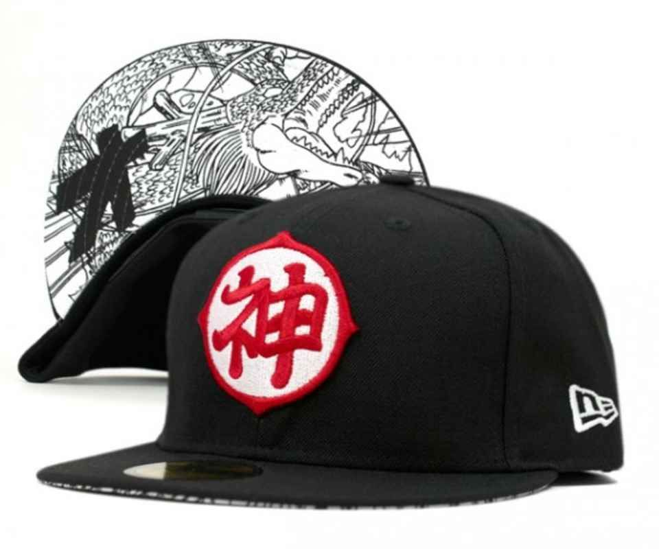 Dragon Ball x New Era - Capsule Collection - Freshness Mag fe22c09c023