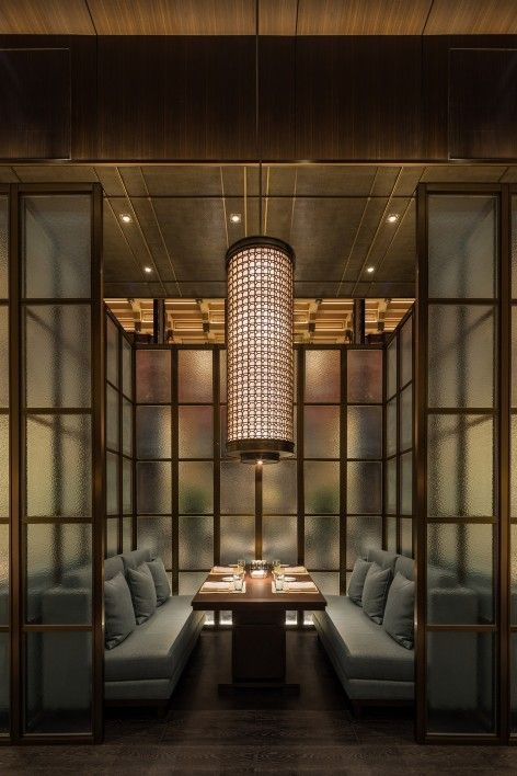 Pin by Dmitry Malko on cool bar and restaurant interiors | Pinterest ...