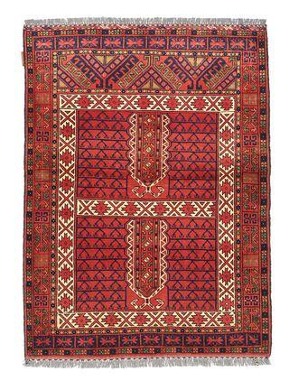 Afghan Kargahi-matto 107x143