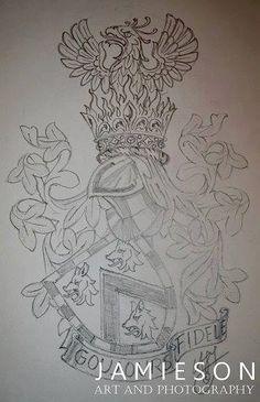 Znalezione obrazy dla zapytania ruskin heraldry