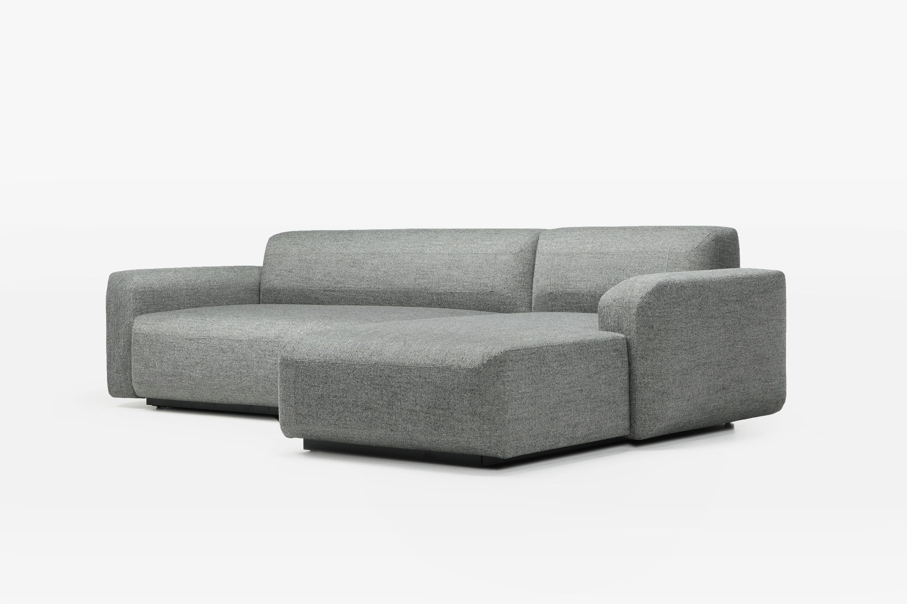 Fade Sofabed By Numen For Use For Prostoria Schlafsofa Sofa