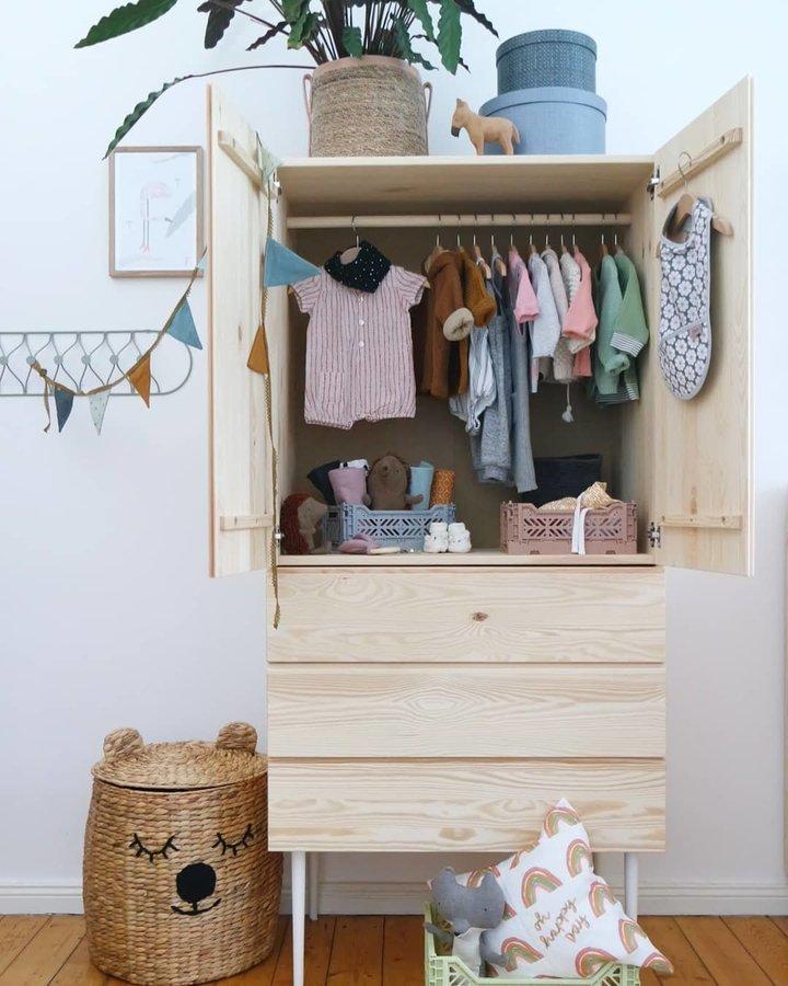 Ein kleines Babyzimmer Update! | SoLebIch.de
