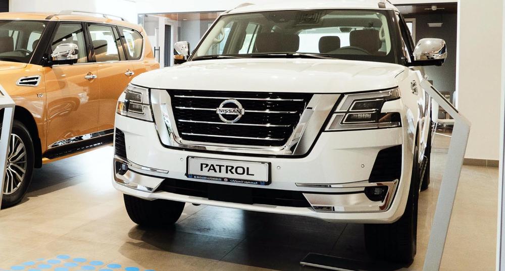 نيسان باترول 2020 الجديدة كليا ترفع معايير التصميم والراحة والتكنولوجيا الى مستويات متفوقة موقع ويلز Nissan Patrol Nissan Suv Car