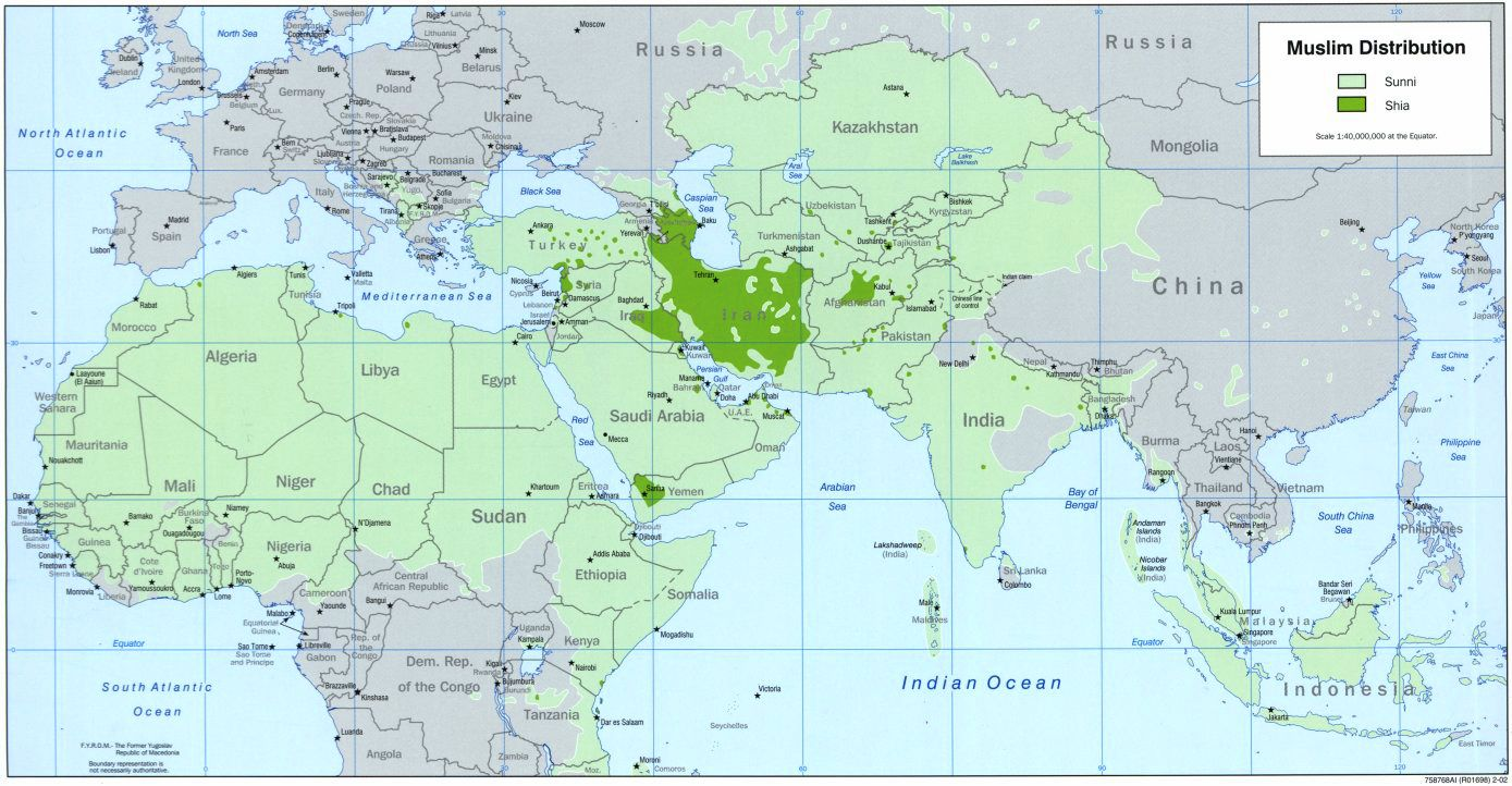 B Map Of Europe And Asia B Countries Maps Pinterest Islam