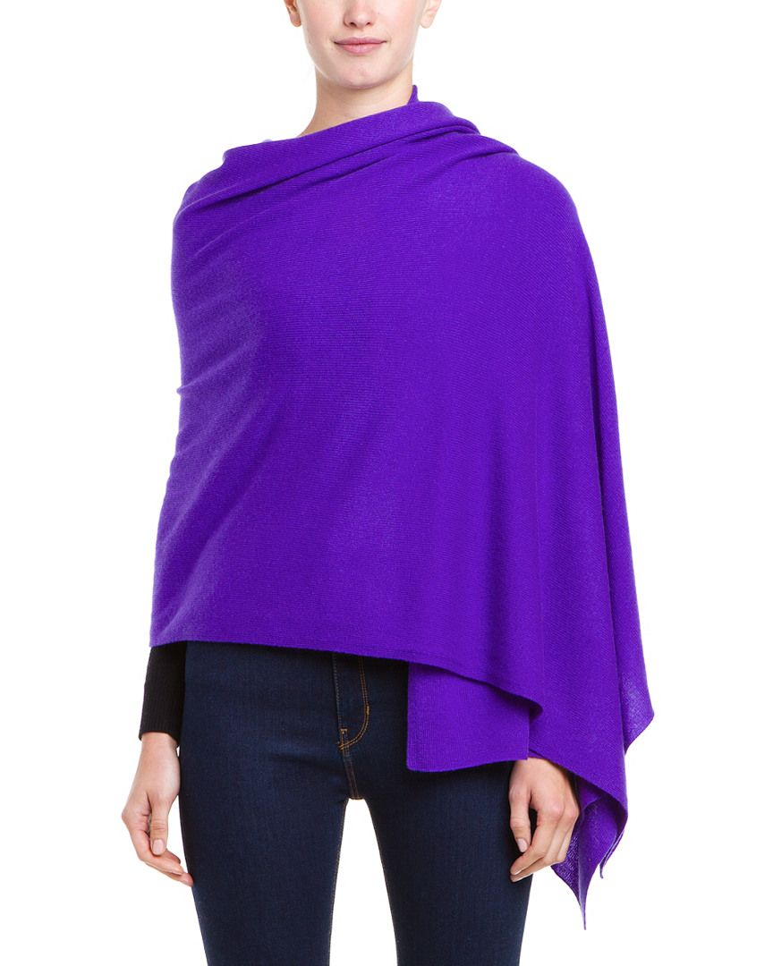 In+Cashmere+Plum+Cashmere+Shawl+is+on+Rue.+Shop+it+now.