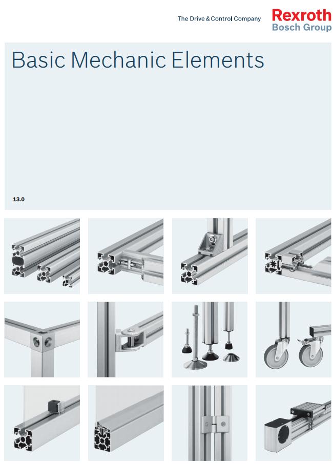 Aluminium Bosch Rexroth Profiel Systeem Met Verbindingentorfsconstruct Aluminum Extrusion Design Aluminium Design Aluminum Extrusion