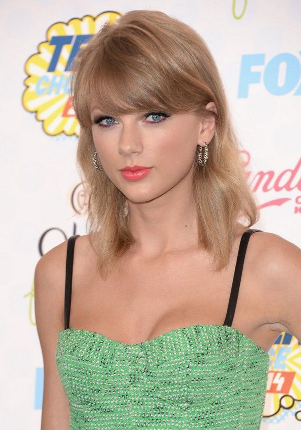 30 Fantastic Hairstyles For 2020 Taylor Swift Haare Frisuren