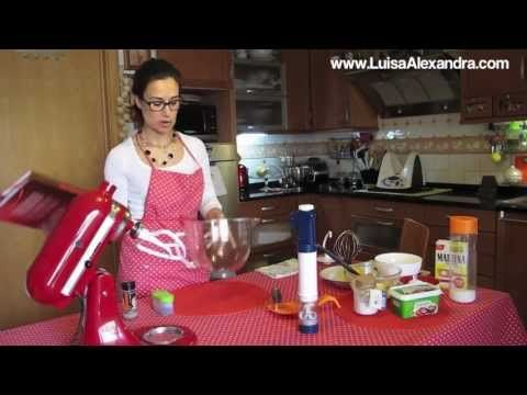 Biscoitos Shortbread KitchenAid • Dispára-Biscoitos • www.luisaalexandra.com