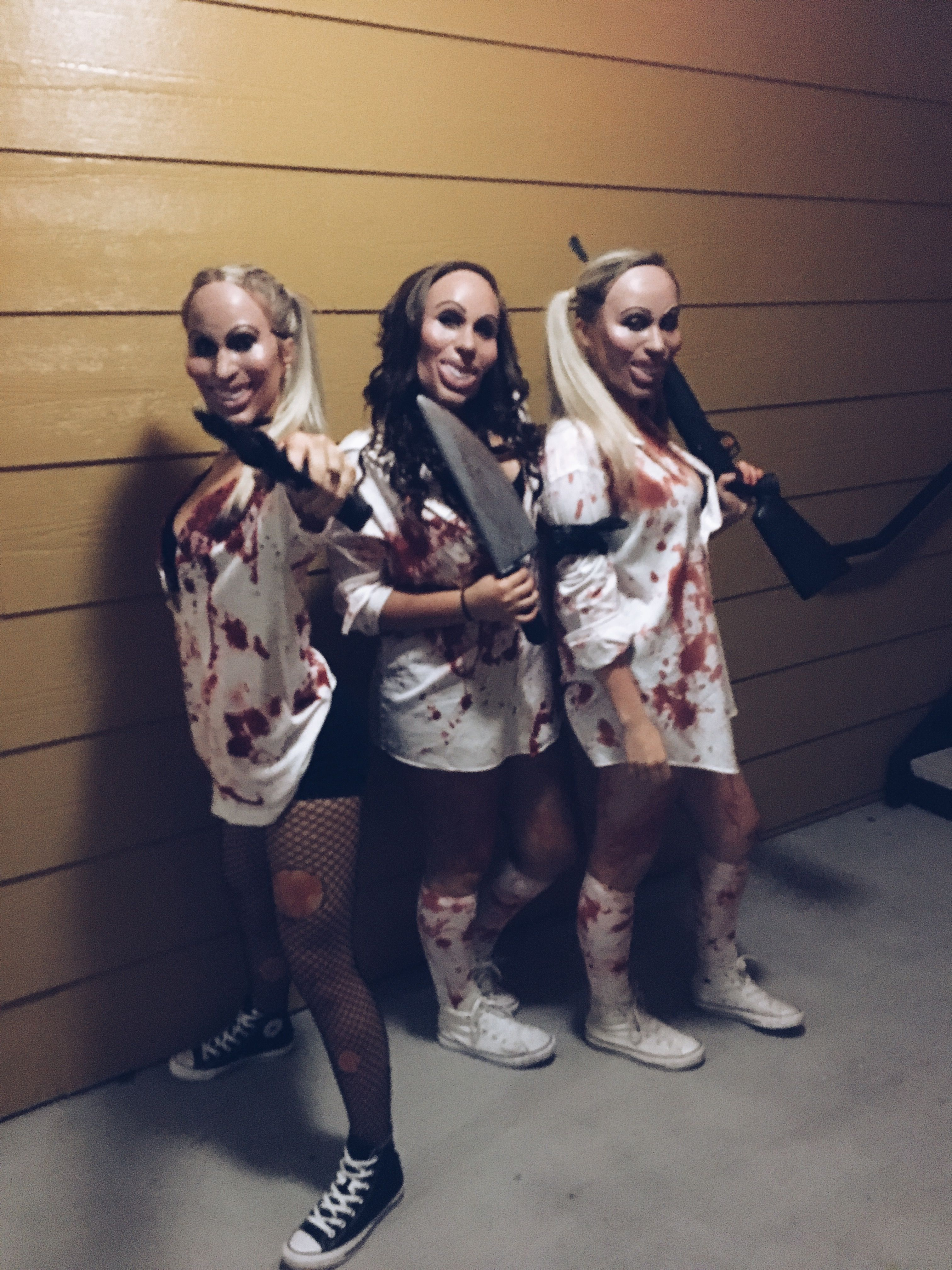 the purge halloween costumes | picture ideas in 2018 | halloween
