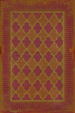 Pattern 10 Magic Carpet Floor Cloth Vinyl Flooring Magic Carpet