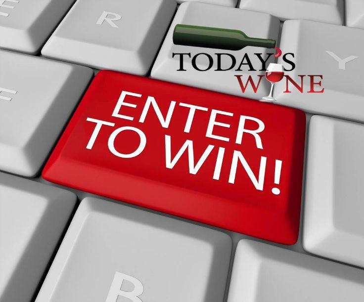 Announcement: Win a Free Wine Tasting Kit #todayswine #freewinetastingkit