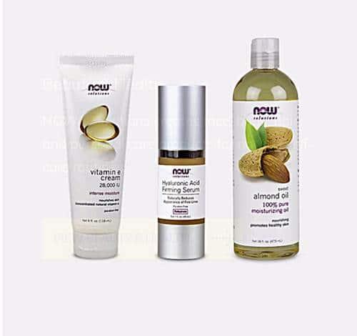 منتجات شركة Now Foods مستحضرات اصلية لجمالك وصحتك Shampoo Bottle Vitamins Shampoo