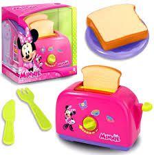 Resultado de imagen para juguetes de minnie mouse