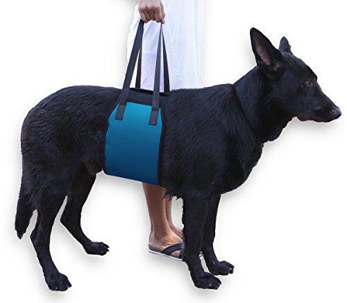 Novadeal Dog Support Rehabilitation Harness Sling Dog Lift Harness
