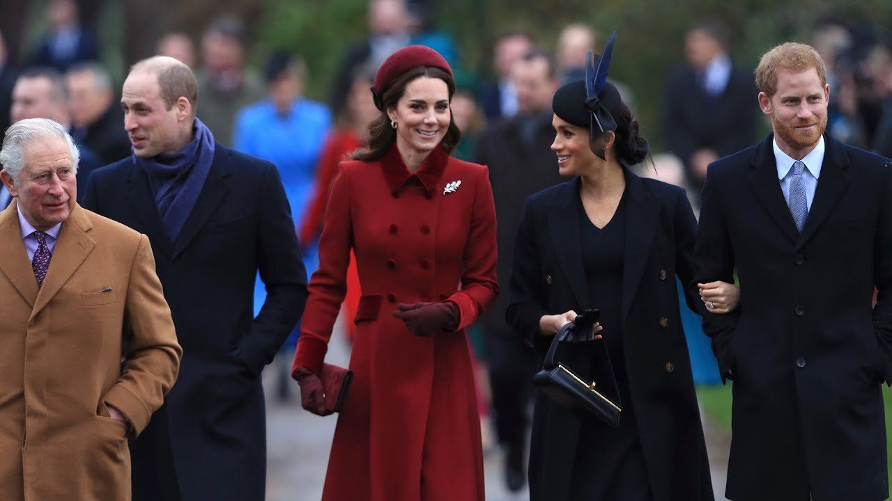 Prince William Christmas 2019 Big Plans for the British Royal Family in 2019   PUBLIC   Prince
