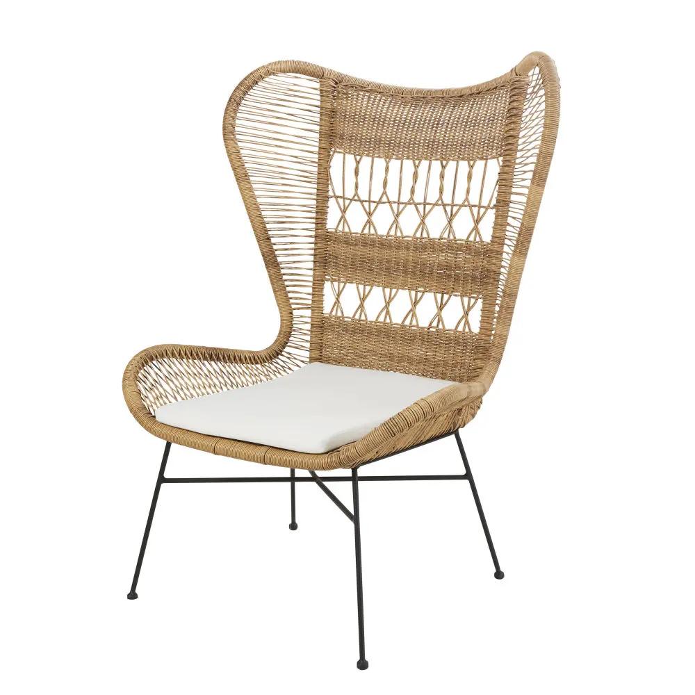 fauteuil jardin fauteuil rotin