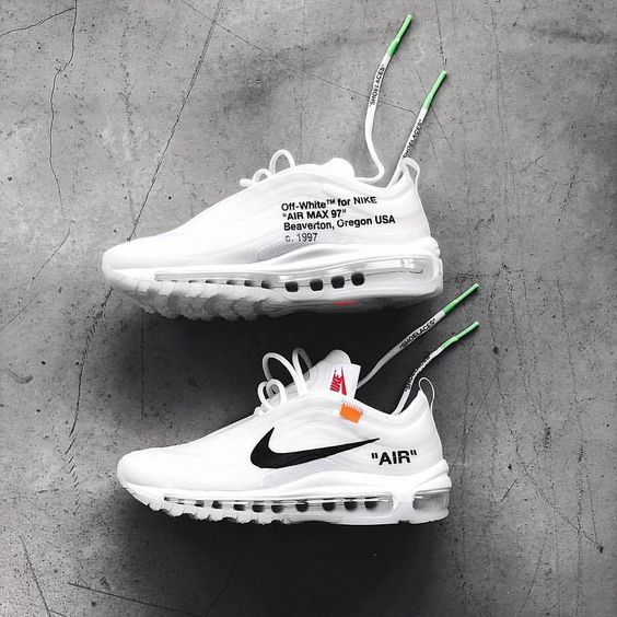 5f0a214b2 Latest UA Off White X Nike Air Max 97 with Best Quality for Sale Online -