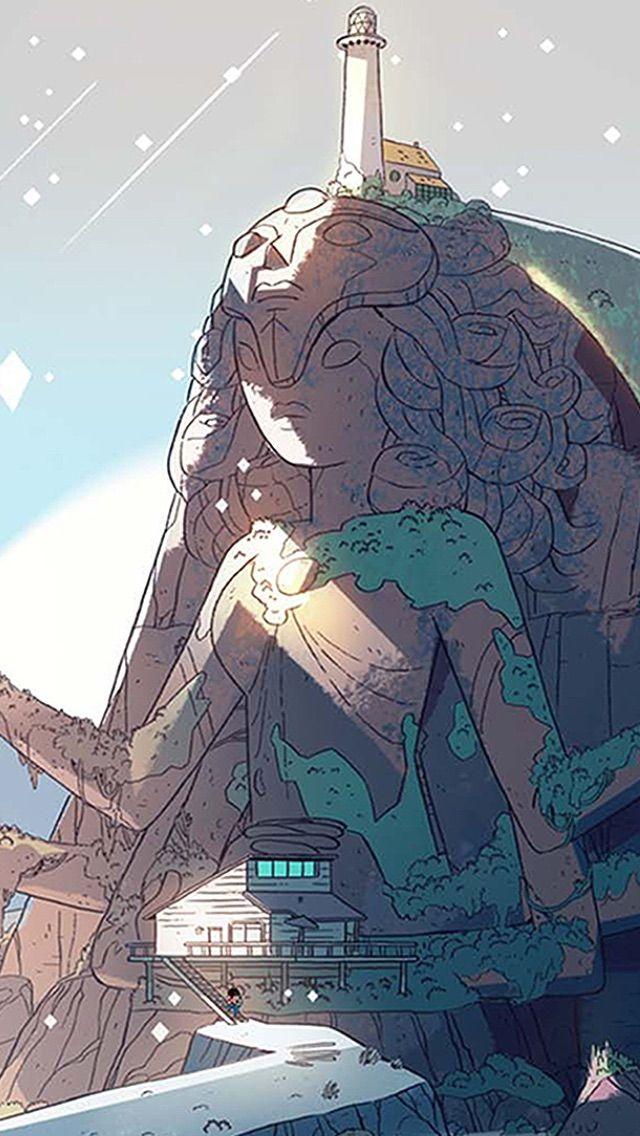 Wallpaper Pintura digital, Animação, Desenhos