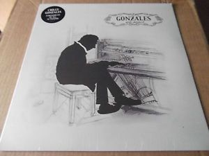 Solo Piano II / Chilly Gonzales