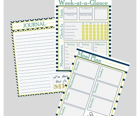 #vertical #fitness #journal #meal #plan5.20 Fitness Journal Meal Plan VERTICAL