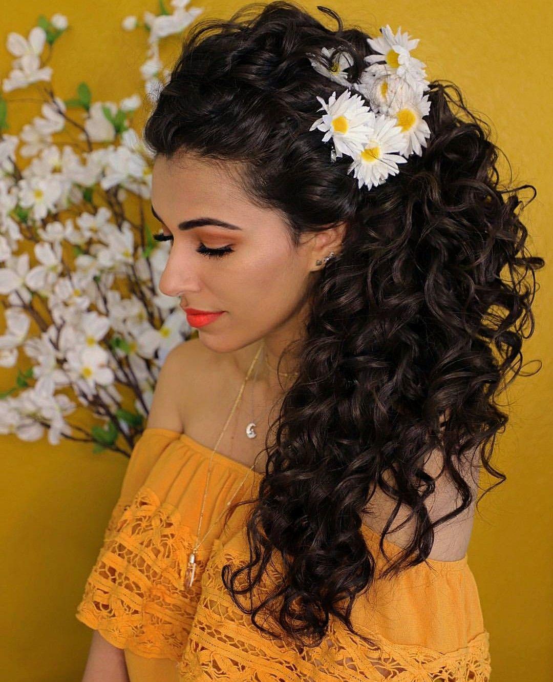 Pin by marcia soares on cute hair styles pinterest hair wedding