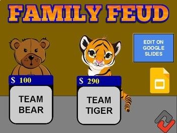 family feud customizable template.html