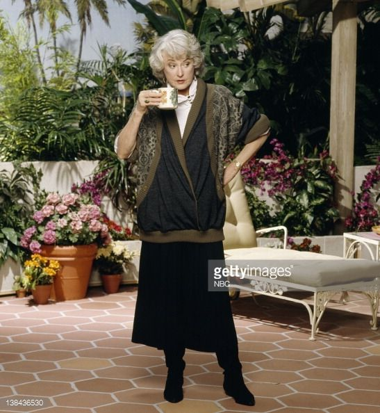 Bea Arthur as Dorothy Petrillo...