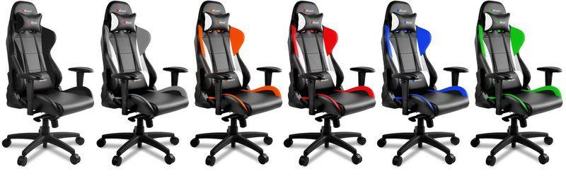 Pro Chair Gaming V2 ReviewReviews Arozzi Verona lFKJ13cT