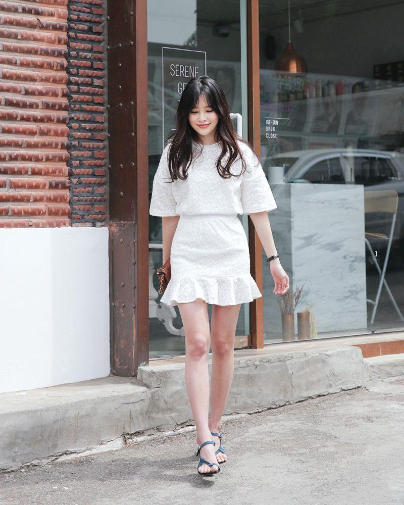 Dahongmt style summerlook dain k daily style