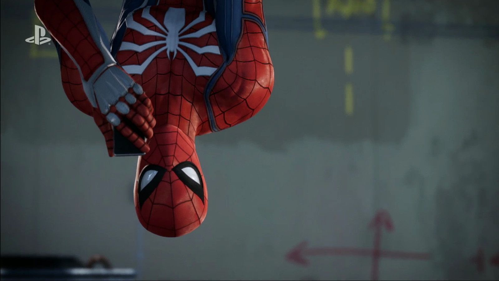 SpiderMan (PS4) HD Wallpapers Spiderman ps4 wallpaper