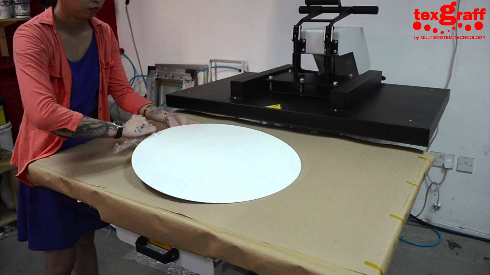 Sublimation Printing On Metal