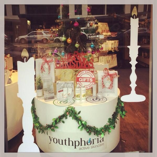 15% OFF Youthphoria cosmeceutical skincare and free Australia wide post for online purchases. 20% off instore purchases( phone orders possible 03 9646 1947) - till Xmas 2013 only! www.youthphoria.com.au