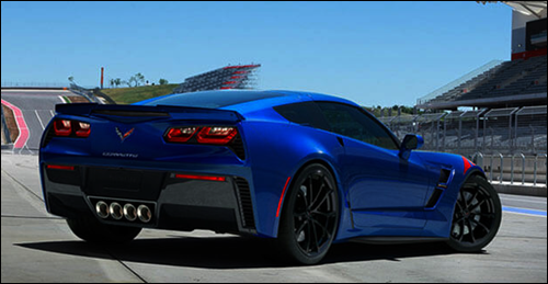 2018 chevrolet grand sport corvette. interesting chevrolet 2018 chevrolet corvette grand sport canada  primary car  2018chevroletcorvettegrandsport to chevrolet grand sport corvette