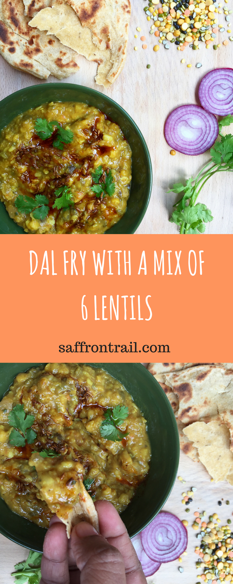 Dal fry using a mix of 6 dals recipe lentils rice and indian dal fry using a mix of 6 dals lentil recipescurry recipesvegan recipesindian food forumfinder Images