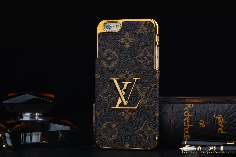 Exclusive Louis Vuitton iPhone 6 Plus Cases – The Latest New York ...