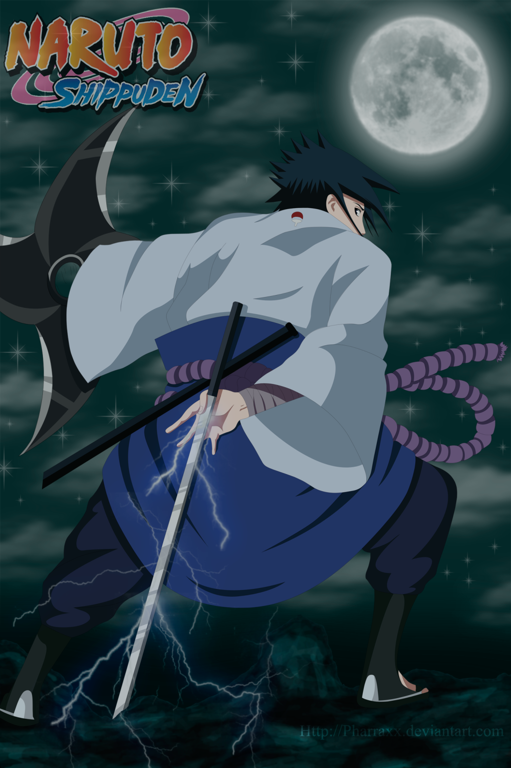 Prediksi Naruto Manga 627 Indonesia Fotos de naruto