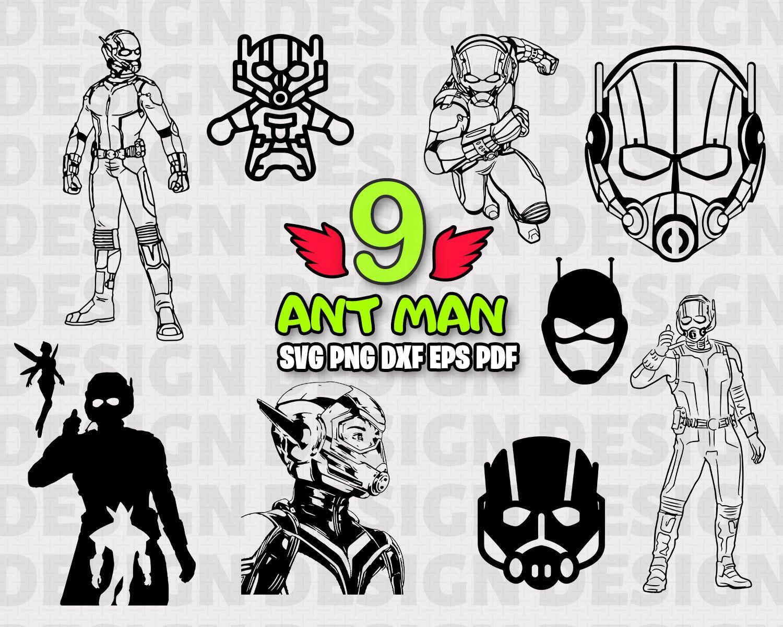 Ant Man Svg Ant Man Antman Svg Avengers Svg Marvel Svg Ant Man Vector Ant Man Clip Art Superhero Svg Ant Man Vector Digimon Cosplay Man Vector Clip Art