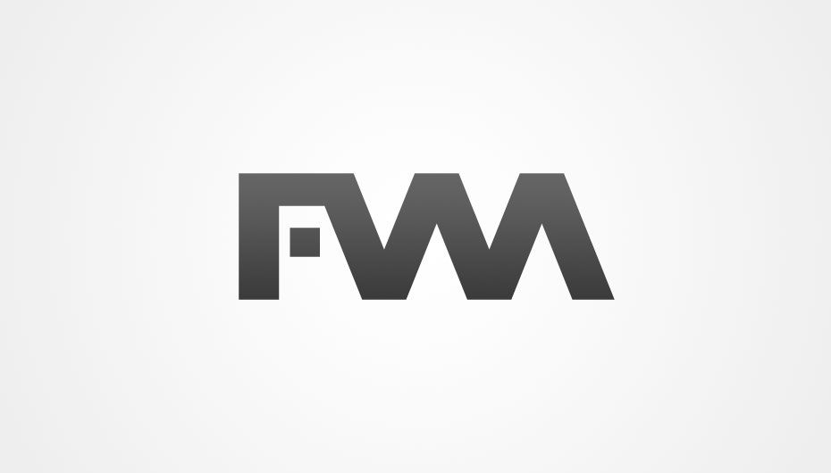 Frederick logo design