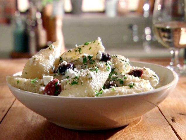 Spinach and ricotta jumbo shells recipe ricotta spinach and recipes no recipe recipe spinach and ricotta jumbo shells recipe aida mollenkamp food network forumfinder Choice Image