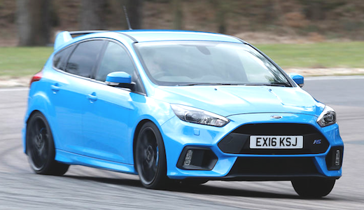 2020 Ford Focus RS Review, 2020 ford focus rs for sale, 2020 ford ...