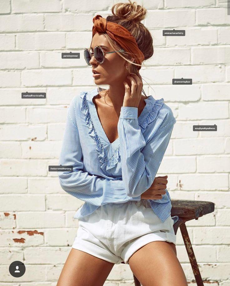Runway Scout.   - Fashion girl' Boho' Classic' -