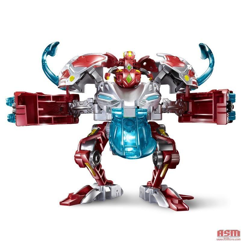 Bakugan Chad Cool Toys Mudkipz