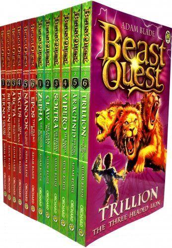 beast quest malvorlagen pdf  tiffanylovesbooks