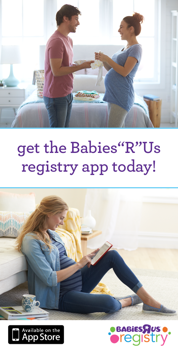 When You Re Creating Your Baby S Registry Babies R Us Is The Place To Find What You Re Looking For Download Babies R Us New Baby Products Hello Baby